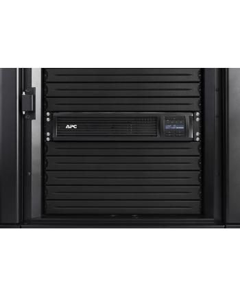 Zasilacz awaryjny UPS APC SMT750RMI2UC (Rack; 750VA)