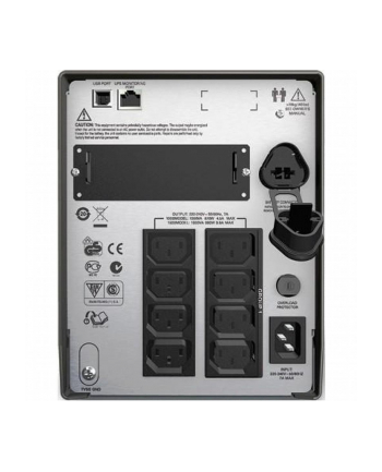 Zasilacz awaryjny UPS Fujitsu FJT1500i (TWR; 1500VA)