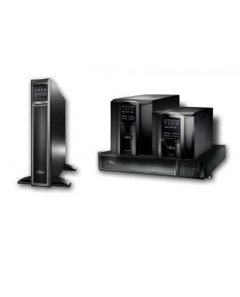 Zasilacz awaryjny UPS Fujitsu FJT750I (TWR; 750VA)