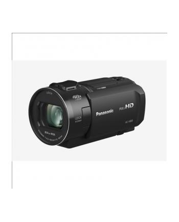 Kamera Panasonic HC-V800EP-K