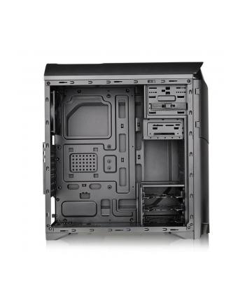 Obudowa Thermaltake Versa N26 CA-1G3-00M1WN-00 (ATX  Micro ATX  Mini ITX; kolor czarny)