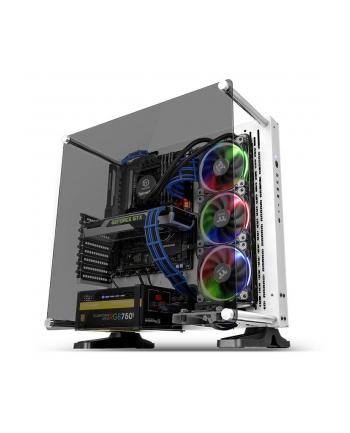 Obudowa Thermaltake Core P3 CA-1G4-00M6WN-05 (ATX  Micro ATX  Mini ATX; kolor biały)