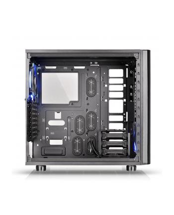 Obudowa Thermaltake View 31 CA-1H8-00M1WN-00 (ATX  Micro ATX  Mini ITX; kolor czarny)