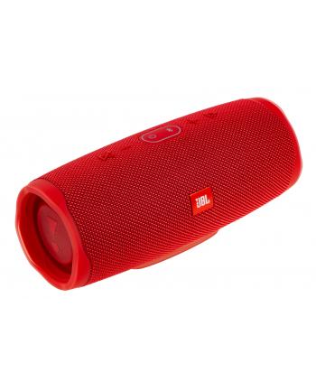 Głośniki JBL CHARGE4 (kolor czerwony)