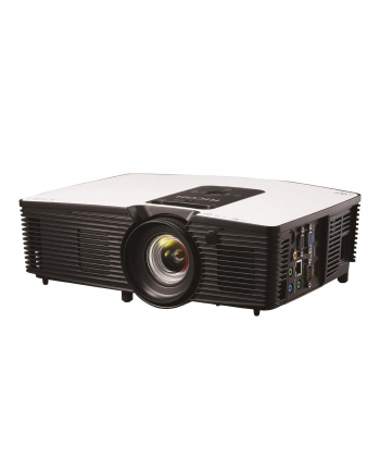 Projektor Ricoh PJ-HD5451 (DLP; 1080p (1920x1080); 3800 ANSI; 8000:1)