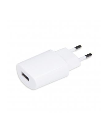Ładowarka Libox LB0088 (USB; kolor biały)