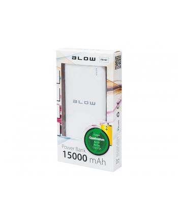 BLOW POWER BANK 15000MAH USB QC PB16C USB-C