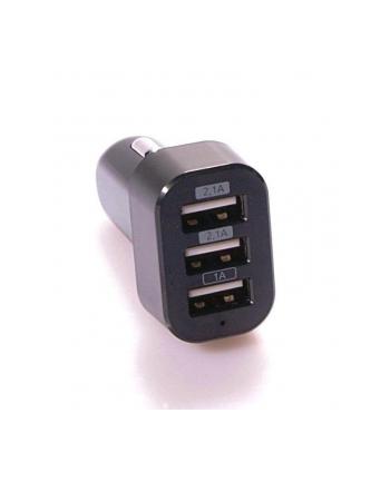 Ładowarka Libox LB0087 (1000 mA  2100 mA; USB)