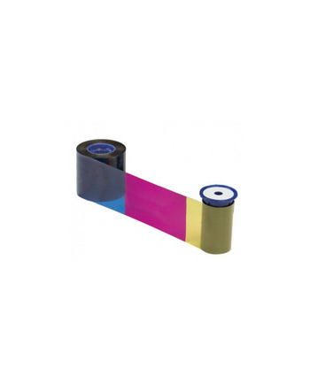 no name Taśma kolorowa DataCard COLOR RIBBON YMCKT - 534100-001-R004