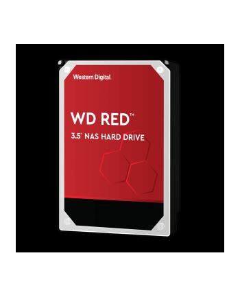 Dysk serwerowy WD Red WD60EFAX (6 TB HDD 6TB; 3.5 ; SATA III; 64 MB; 5400 obr/min)