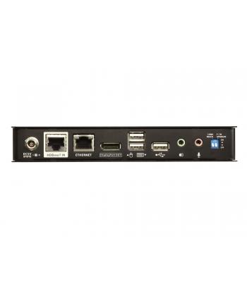 ATEN EXTENDER KVM CE920-AT-G USB 2.0 DISPLAYPORT HDBASET 2.0 (4K@100M) GW3LATA