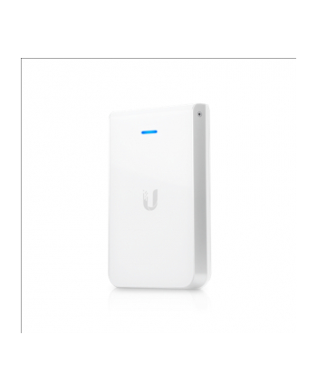 Access Point UBIQUITI UAP-IW-HD (IEEE 802.11 a/b/g/n/ac  IEEE 802.11w  IEEE 802.1Q  IEEE 802.3af  IEEE 802.3at)