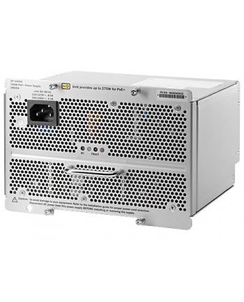 hewlett-packard HPE Aruba 5400R 700W PoE+ zl2 PSU (J9828A)