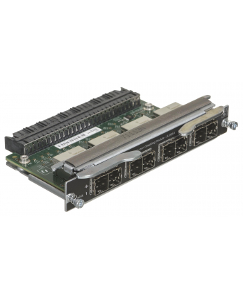hewlett-packard HPE Aruba 3810M 4-port Stacking Module (JL084A)