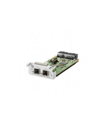 hewlett-packard HPE Aruba 2930 2-port Satcking Module (JL325A)