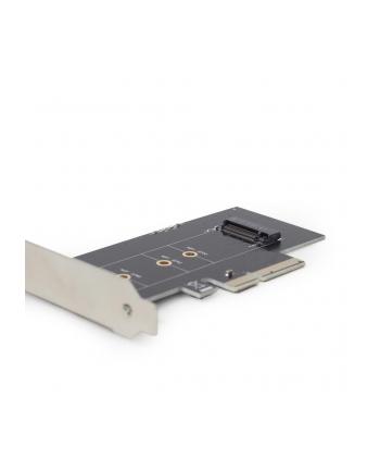 Karty GEMBIRD PEX-M2-01 (M.2  PCI Express 3.0 x 4)