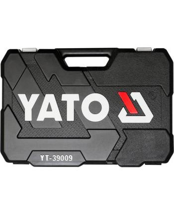 Zestaw narzędziowy dla elektryków YATO YT-39009 (68)