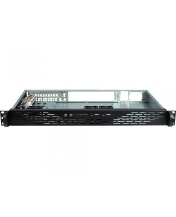Obudowa Rack Inter-Tech K-125L IPC 88887085 (kolor czarny)