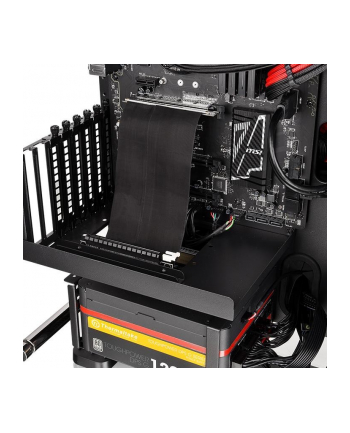 Obudowa Thermaltake Core P3 Tempered Glass Curved Edition