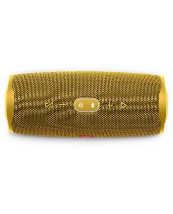 Głośniki JBL CHARGE4 (kolor żółty)