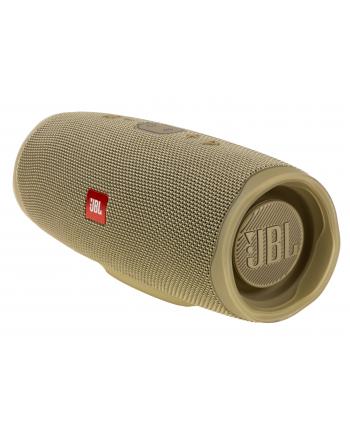 Głośniki JBL CHARGE4 (2.0; kolor piaskowy)
