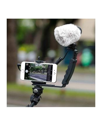 Mikrofon AVerMedia AM133 40AAAM133AR4 (kolor czarny)