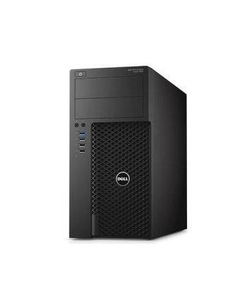 dell T3630 MT 460W i7-8700 16GB 256GB_SSD+1TB P620 W10P