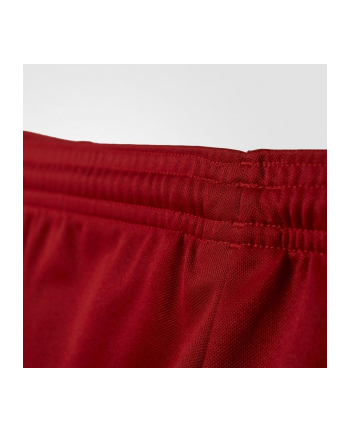 Spodenki Adidas Parma 16 Czerwone AJ5881 (męskie; S; Poliester; kolor czerwony)