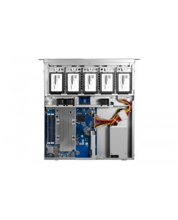 Serwer NAS QNAP TS-977XU-1200-4G (PCI-E  SATA III  SFP+  USB 3.0  USB 3.1)
