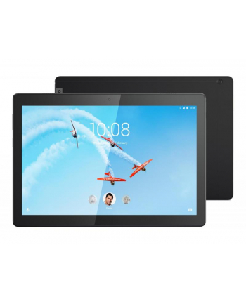 Tablet Lenovo TAB M10 (TB-X605L) ZA490018PL (10 1 ; 32GB; Bluetooth  LTE  WiFi; kolor czarny)