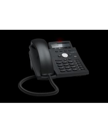 Telefon VoIP No name Snom D315 4258 (kolor czarny)