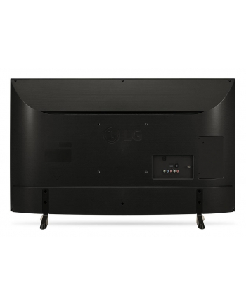 Telewizor 43  LED LG 43LK5100 (FullHD 1920x1080; 50Hz; DVB-C  DVB-S2  DVB-T2)
