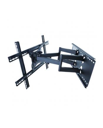 Uchwyt ścienny do telewizora ART AR-87 (ścienne; 40  - 80 ; max. 60kg)
