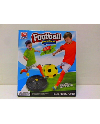 artyk Zestaw treningowy do piłki nożnej 115172
