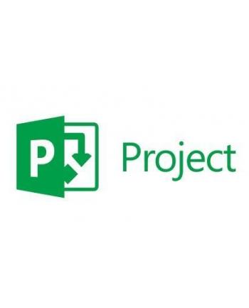 microsoft (oem) Project Pro 2019 PK Lic Online DwnLd C2R NR All Lng