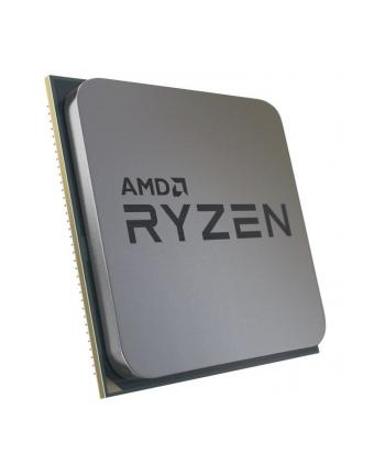 AMD Ryzen 5 2600 - 3.4 GHz - 6 cores - 12 threads - 16 MB cache memory - Socket AM4 - OEM