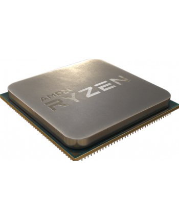 AMD Ryzen 7 2700 - 3.2 GHz - 8 cores - 16 threads - 16 MB cache memory - Socket AM4 - OEM