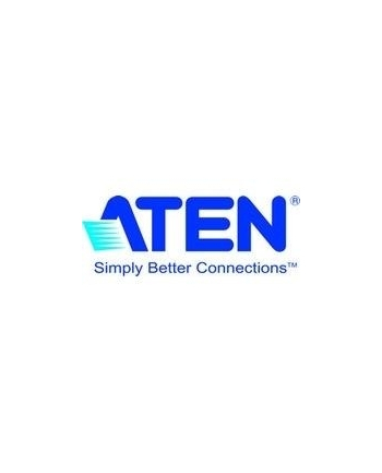 ATEN - Power adapter - Continental Europe - for ATEN CS1758, KVM on the NET CN5000, Master View max CS-1758 (OAD6- 1005-261G)