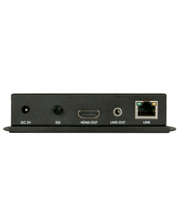 LINDY CAT6 HDMI & USB KVM Extender - KVM / Audio Extender - USB - up to 50m (39371)