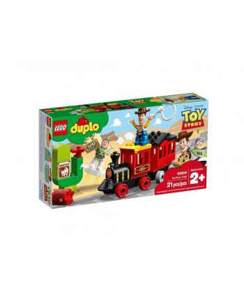 LEGO 10894 DUPLO Pociąg z Toy Story p4