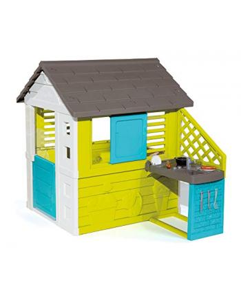 Domek Pretty z kuchnią 810711 SMOBY