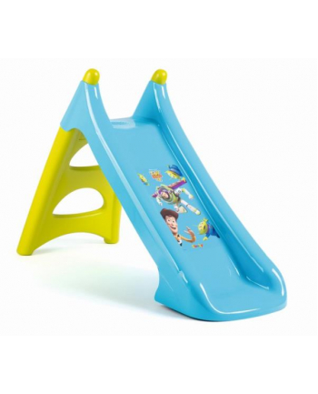 Zjeżdżalnia XS Toy Story 4 (ślizg 90cm ) SMOBY