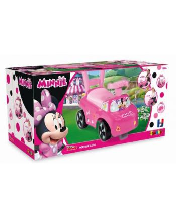 Jeździk Ride On Minnie SMOBY