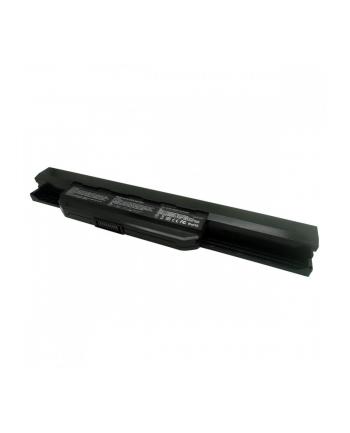 whitenergy Bateria Asus A32K53 K53S K53SV X53S X53U X54C X54H, 10.8V, 4400mAh, czarna