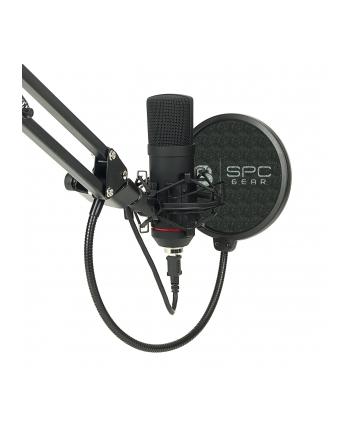 silentiumpc Mikrofon USB SM900 Streaming