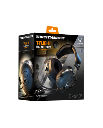 Thrustmaster Słuchawki Gaming T.Flight U.S. Air Force Edition