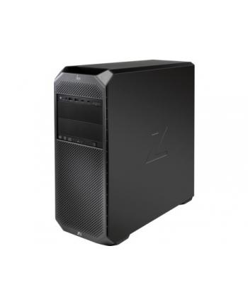 hp inc. Stacja robocza Z6 G4 Xeon4108 W10P 1TB/32G/DVD      2WU44EA