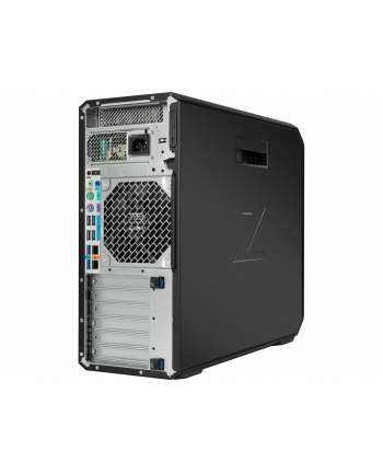 hp inc. Stacja robocza Z4 G4 i9-7900x W10P 512/16GB/DVD     3MC16EA