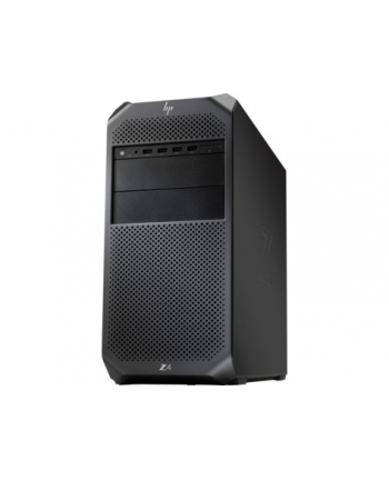 hp inc. Stacja robocza Z4 G4 Xeon W-2133 W10P 512/16GB/DVD     5UD02EA