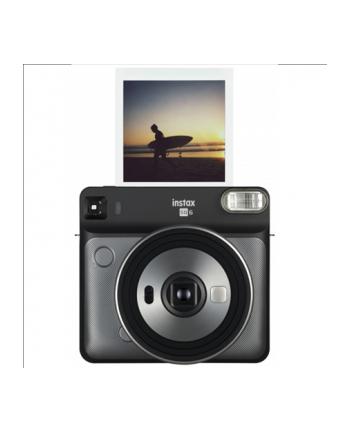 Fujifilm Instax Square SQ6 Instant Camera Peral White
